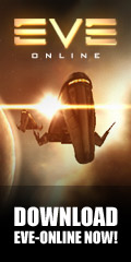 EVE Online - The coolest game in the universe, trust me!